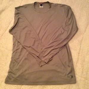 Perfect condition NORTH FACE MENS TOP